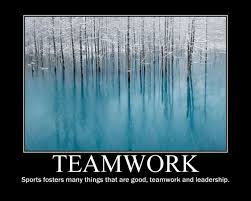 Quotes About Leadership And Teamwork Best Teamwork Sports Fosters Many Things That Are Good Teamwork And