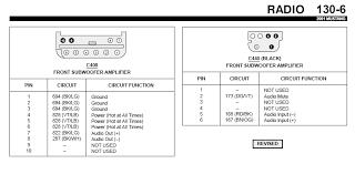 2000 mustang radio wiring diagram 2000 image 2002 mustang radio wiring diagram 2002 auto wiring diagram schematic on 2000 mustang radio wiring diagram