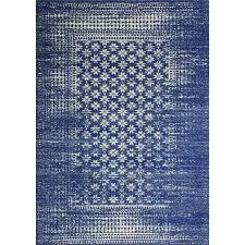 large blue rug 9 x x large dark blue rug big blue area rug