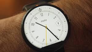 motorola watch. motorola watch