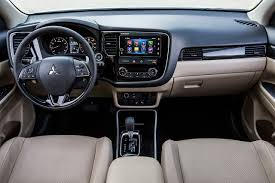2018 mitsubishi outlander es.  outlander a new 7inch touchscreen display audio unit with bluetooth is now a  standard feature intended 2018 mitsubishi outlander es