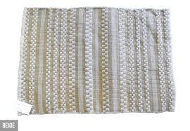 soft feel polypropylene indoor outdoor rugs