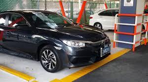 new car 2016 singaporeAll New Singapore 16 Honda Civic 2016 has arrived  YouTube