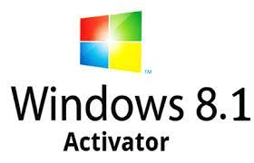 Windows 8.1 Activator Download for Free! [Updated version]