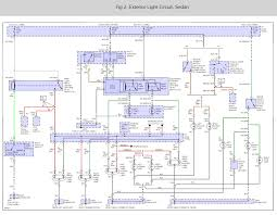 dashboard light fuse keeps blowing the dashboard lights tail mk1 escort wiring diagram at Mk1 Escort Wiring Diagram