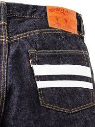 Free World Jeans Size Chart 1005sp Going To Battle Label 15 7oz Regular Straight