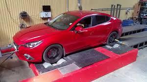 Chip Tuning Mazda 3 Skyactiv G 2 0 120 Hp Pk Ps Stage 1