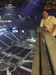 Hyde T Mobile Arena Las Vegas Restaurant Reviews Photos
