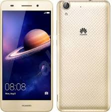 huawei phones price list. huawei y6 ii front shooter gold color phones price list