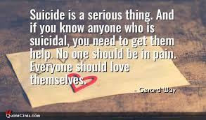 Explore Suicidal Tag Quotes QuoteCites Custom Suicidal Qoute