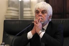 Lo scrittore Valerio Massimo Manfredi in gravi condizioni: ricoverato ...