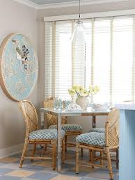 SmallSpace Dining Rooms Better Homes Gardens Gorgeous Small Space Dining Room