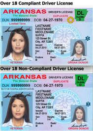 com 3 Driver's Licenses Voluntary Enhanced Security Coming Oct Harrisondaily News