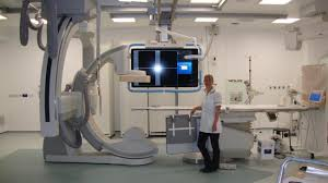 1m hospital brain scanner starts work | The Argus