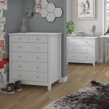 save white chest of drawers26