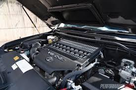 2015 Toyota LandCruiser Sahara diesel review (video ...