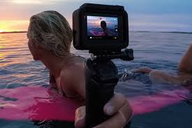 So, what makes a GoPro? What Is GoPro, and Can These Action Cameras Do? | Digital Trends