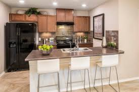 Presidential Kitchen Cabinet New Homes For Sale In Manor Tx Presidential Meadows Heritage