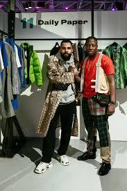 Jefferson Fashion Design Amsterdams Next Big Thing We Talked To Jefferson Osei From