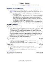 Telemarketing Sample Resume Telemarketing Sample Resume shalomhouseus 1