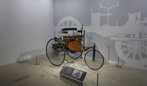 Who Made The First Car What Was The First Car Ever Made Worldatlas Com