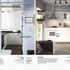 Carrelage Mural Cuisine Ikea Impressionnant Cuisine Bodbyn Frais