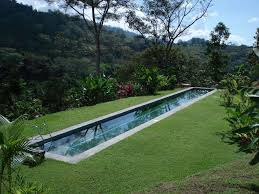 Modern Lap Pool Designs Small Lap Pools http://www.imagejuicy.com