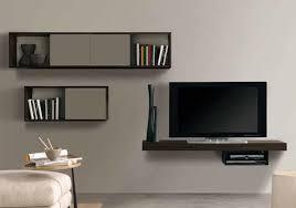 wall units stunning wall mounted tv unit wall shelves design wall mount tv stand wall