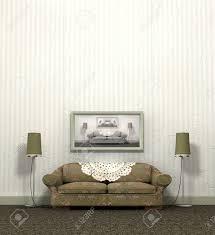 Old Sofa Grandmas Old Sofa An Arty Look At A Vintage Sofa And Interior