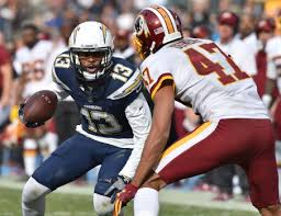 Los Angeles Chargers Offseason Analysis Wide Receivers