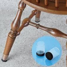 felt furniture floor protectors