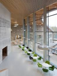 Good Interior Design Schools Custom The School Of The Future Has Opened In Finland Pinterest Finland