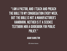 Encouraging Quotes For Pastors Extraordinary 48 Pastor Quotes 48 QuotePrism