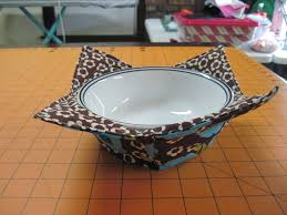 Microwave Bowl Holder Pattern Unique Jean's Quilting Page Microwave Bowl Potholder