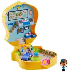 <b>Игровой набор Mattel Toy</b> Story 4 Pet Patrol GGX49 купить по цене ...