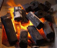 How To Make Charcoal Briquettes: Ingredients And Composition | Dengarden