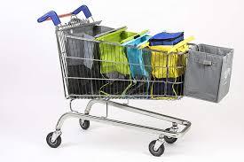Upp Upp Upp Trolley Bags Original Pastell Einkaufstaschen Extra