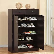 Shoe Cabinets With Sliding Doors Ideas - Shoe Storage Design Ideas :  electoral7.com
