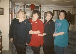 Barbara Nell Featherston Marino (1941-2011) - Find A Grave Memorial