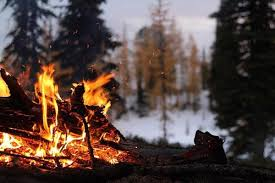 Image result for autumn bonfire