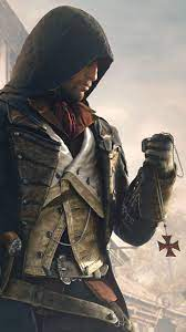 Looking for the best assassins creed unity wallpapers? Download This Wallpaper Iphone 6 Video Game X2f Assassin 39 S Creed Unity 1440x25 All Assassin S Creed Assassins Creed Artwork Assassin S Creed Wallpaper