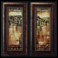 mediterranean framed wall art