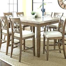round wood dining table set unique small kitchen sets cleaner