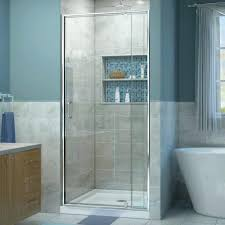 dreamline shower doors contemporary shower door for your bathroom decor ideas dreamline shower door installation instructions