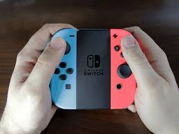 How to <b>pair</b> a new <b>Joy</b>-<b>Con</b> to the <b>Nintendo</b> Switch | iMore