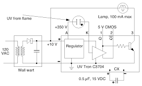 rich morin tchotchkes an indicator light for gas stovetops uv detector circuit png