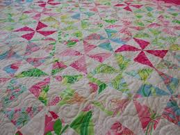 Down To Sew: Alligators and a Lilly Pulitzer quilt from Jessica ... & Down To Sew: Alligators and a Lilly Pulitzer quilt from Jessica Adamdwight.com