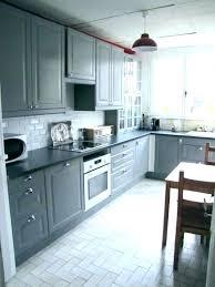 Fascinating Ikea Grey Kitchen Amazing Grey Kitchens With Grey