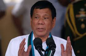 human rights and duterte s war on drugs council on foreign relations philippine pesident rodrigo duterte speaks during the change of command for the new armed forces chief at a military camp in quezon city metro manila