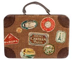 Bildresultat för resväska
